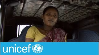 Tackling Maternal Mortality in India | UNICEF