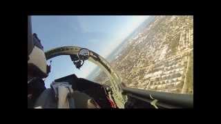 Rick's L-39 Flight