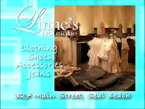 Linne's Boutique Seal Beach, Ca.