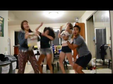 UC Berkeley students dance to Taylor Swift