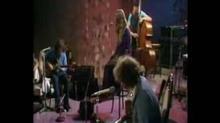 Watch Pentangle Train Song video