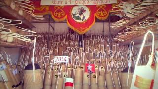 il kamra tan nar tal ghaqda 23 t april festa 2014