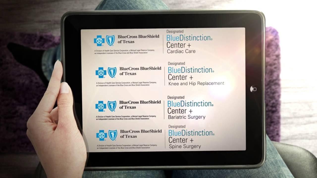 Bcbs Blue Distinction Center Messages 30 Bariatric Youtube