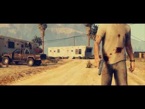 GTA V Cinematic Missions Episode 3: Mr. Trevor Philips