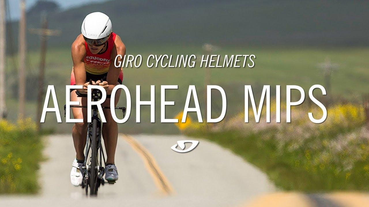Giro Aerohead Helmet Pod Black One Size