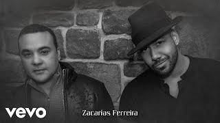 Romeo Santos, Zacarias Ferreira - Me Quedo (Audio)