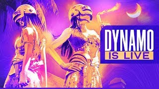 PUBG MOBILE LIVE WITH DYNAMO GAMING | AFTERNOON CHILL STREAM WITH TEAM HYDRA | SUBSCRIBE & JOIN ME