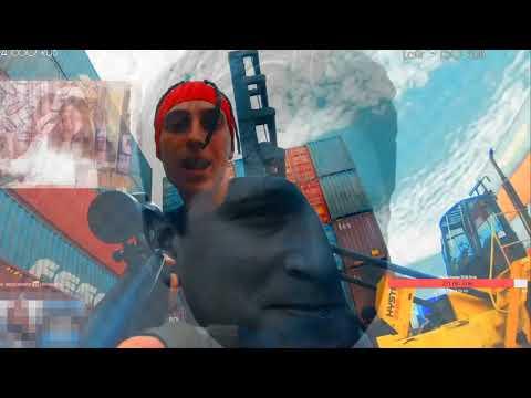 Denly смотрит PKHAT - AFK (feat. Boulevard Depo & Yanix) | Official Video / РЕАКЦИЯ