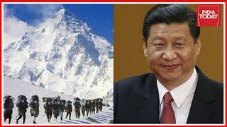 China Issues Statement Over Stopping Kailash Mansarovar Pilgrims