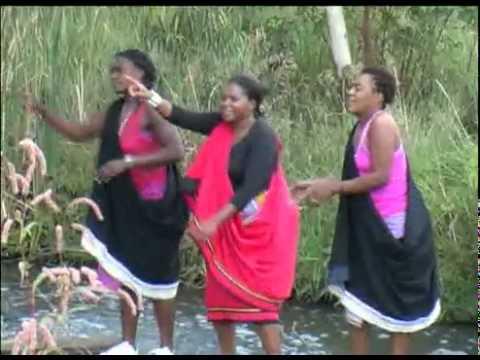 Tshetsha Boys — Dikgomo