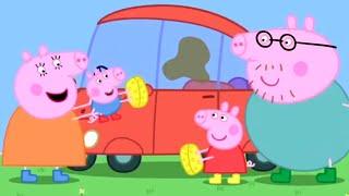 Peppa Pig Italiano Nuovi Episodi | SUPER COMPILATION 2 | Cartoni Animati | Collezione Italiano