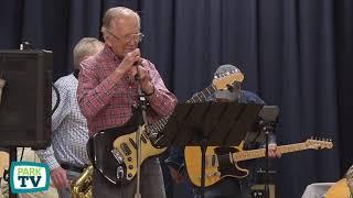 Country Music Jam 10-03-2018 pt1 LenoxCC -- ParkTV15