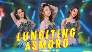 Arlida Putri - Lungiting Asmoro (Official Music Video ANEKA SAFARI)
