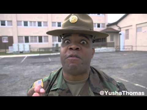 Golden Era Drill Sergeant Phrases 4