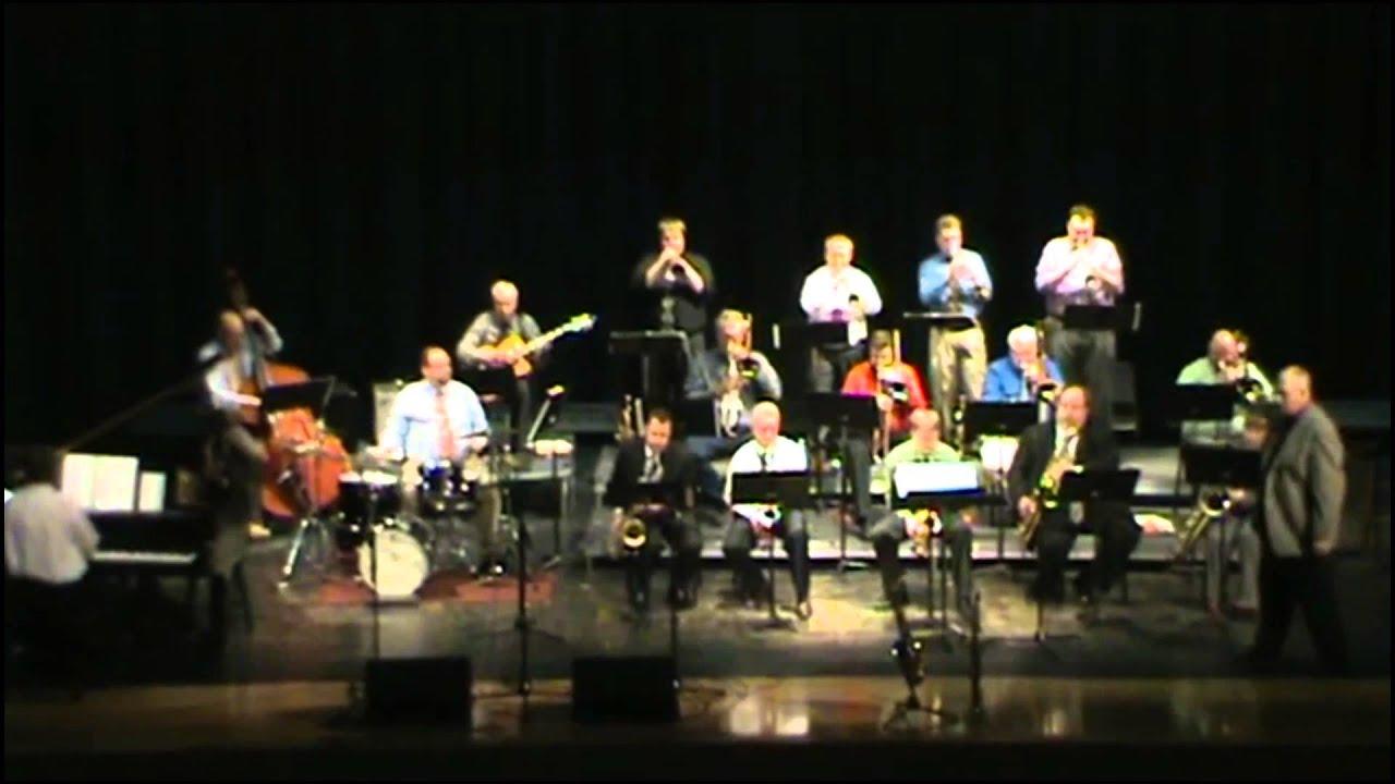 Download In the Mood - Julie Groom's Flatland Big Band