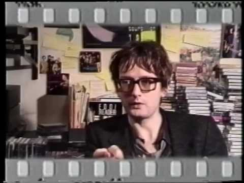 Interview with Jarvis Cocker / Pulp (Deadeye, 1995)