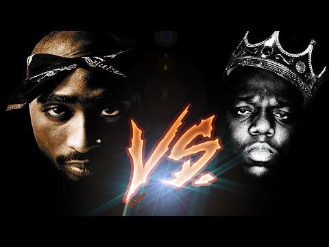 2Pac - Thug Pride (Ft. Eminem & Biggie Smalls)