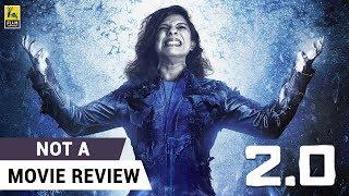 2.0 | Not A Movie Review | Rajinikanth | Akshay Kumar | Sucharita Tyagi | Film Companion