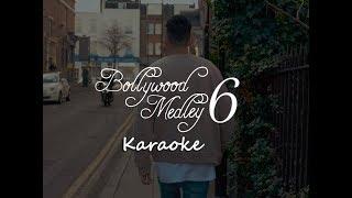 Zack Knight - Bollywood Medley 6 Karaoke