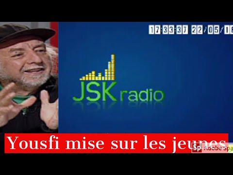 radio jsk