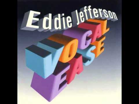 Eddie Jefferson - Ornithology