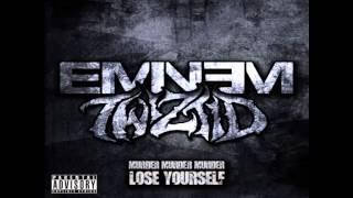 Eminem ft. Twiztid - Lose Yourself (Mashup)