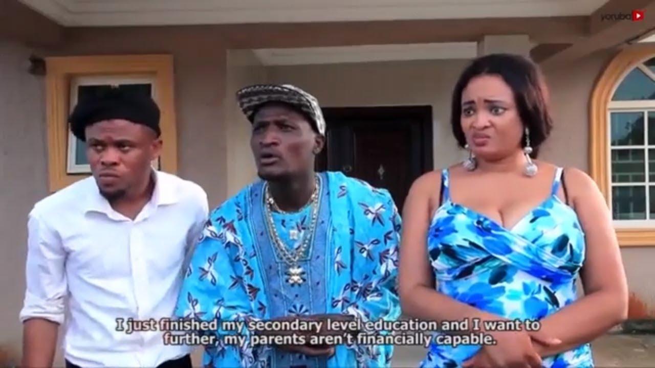 Ajenimope Latest Yoruba Movie 2018 Comedy Drama Starring Monsuru   Okele