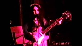 Current 93  November 1st 1996 Entire Show HD