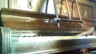 """Wallis Bird - """"Polarized"""" Piano Cover"""