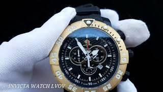 Мужские швейцарские часы Invicta Sea Base 14286 Swiss Made Titanium Limited 6955eaed1be