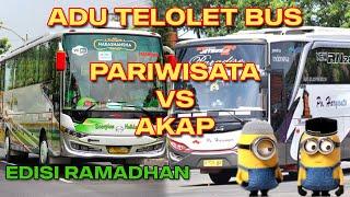 Download ADU TELOLET BUS PARIWISATA VS AKAP