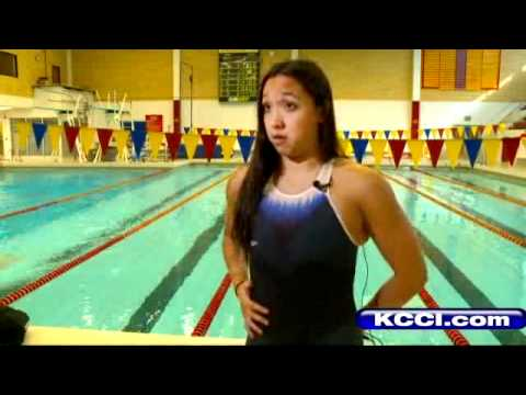 df1c8524a85 Get Exclusive Look At 2012 Olympic Swimsuits - YouTube
