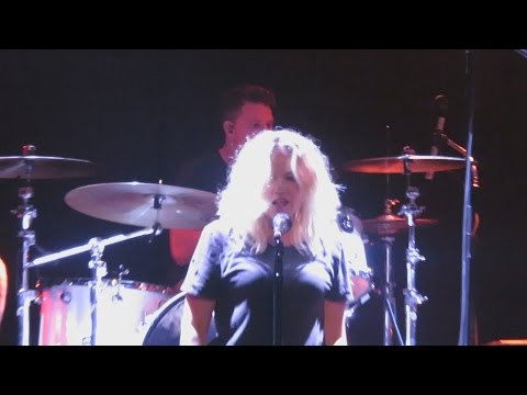 Letters To Cleo Live in Manhattan New York, NY 11- 17-16
