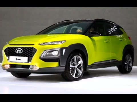 2018 hyundai kona canada review and specification youtube. Black Bedroom Furniture Sets. Home Design Ideas