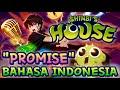 SING ED Lagu Shinbi's House Season 3 | Promise Bahasa Indonesia | 신비아파트 | StellaKim