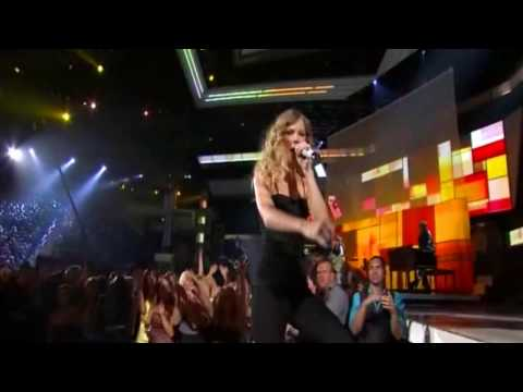Taylor Swift Starlight Live VS Carrie Underwood Blown Away Treacherous Lyrics 22 Holy Ground Song