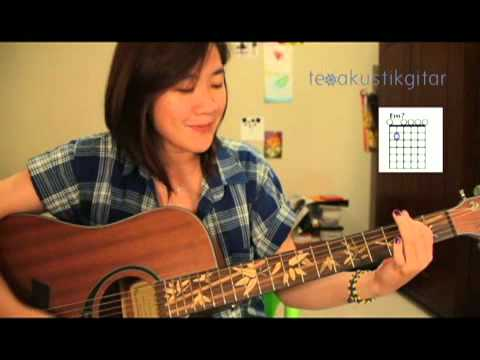 Akustik Gitar  Belajar Lagu I Will Fly  Ten2Five