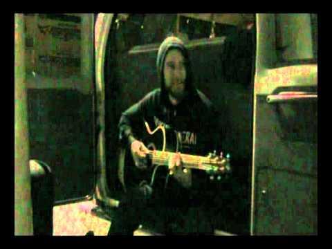 Authority Zero -- Acoustic Guitar Practice & Chat