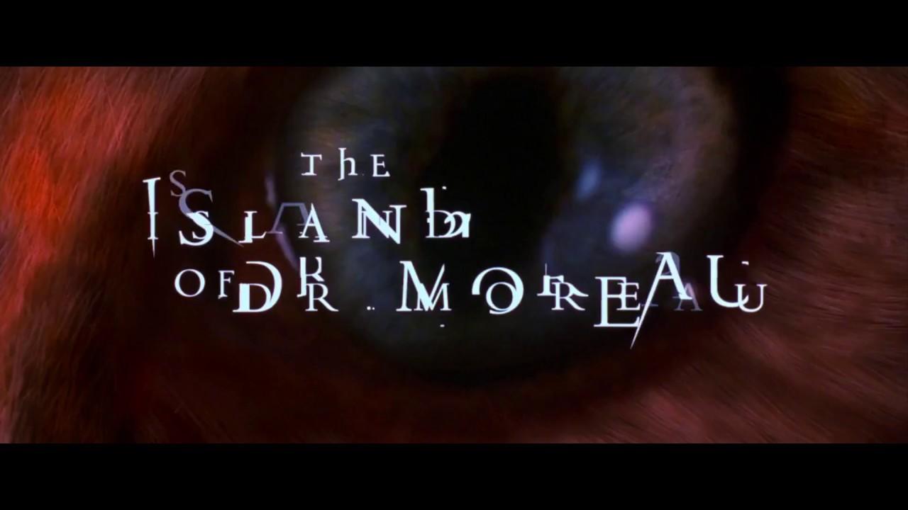 La isla del doctor Moreau pelicula completa
