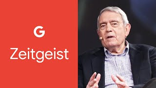 """Journalism Needs a Spine Transplant"" 