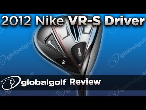 New 2012 Nike VR-S Driver Review
