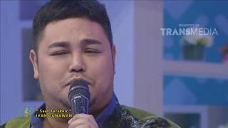 Video BROWNIS - Kabar Duka, Di Tinggal Sahabat Ayu & Igun Nangis ! (6/6/18) Part 1 download MP3, 3GP, MP4, WEBM, AVI, FLV Juli 2018