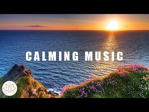 Calming Music: Relaxation Sleep Music, Meditation Music Video, Sleeping Music, Soothing Music 🌄