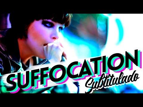 Suffocation - Crystal Castles (Subtitulos en Español)
