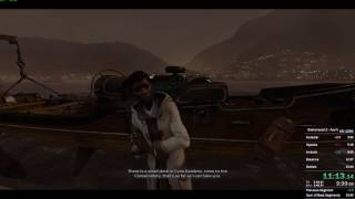 Dishonored 2 - Emily Any% Speedrun in 22:59 IGT (World Record)