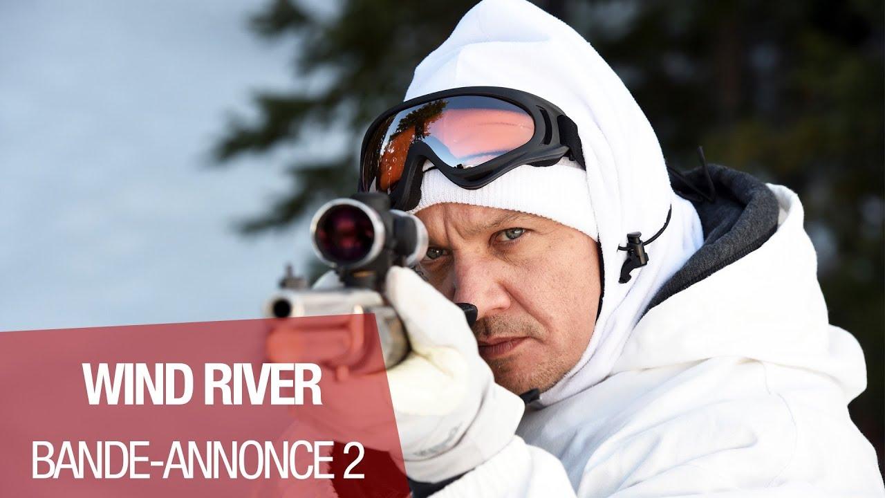 WIND RIVER - Bande Annonce 2 - VOST