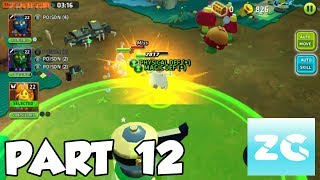LEGO Quest & Collect Android IOS Walkthrough Part 12 Gameplay HD