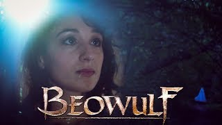 queens wealtheow hygd and modthryth in beowulf