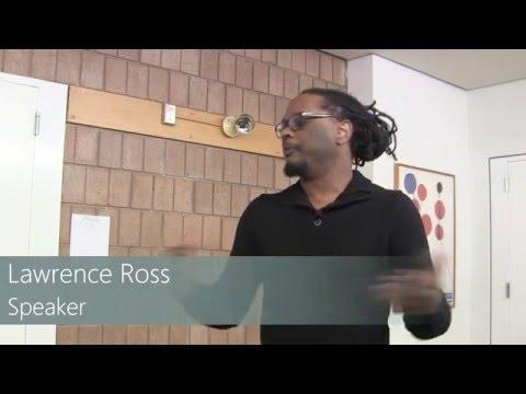 Ross' Message aboutKnow Better Do Better