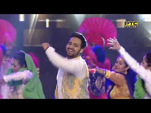 Opening Performance | Mani Entertainers | Voice Of Punjab 9 Grand Finale (1/10)